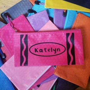 Other - Pencil bags